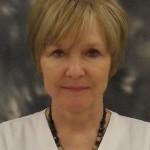 Judith Wicklund, ANP